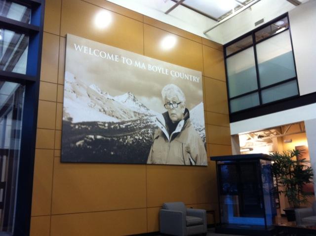 acfbb015ca4 MIM on the Go  Columbia Sportswear Headquarters