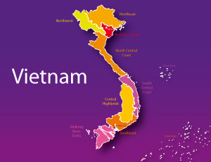 Interesting Vietnam facts – Fun Things About Vietnam Culture