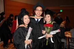 2012 MIM Graduation