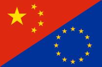 eu-china-flags