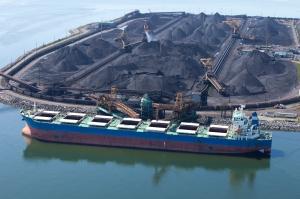 Columbia River Coal