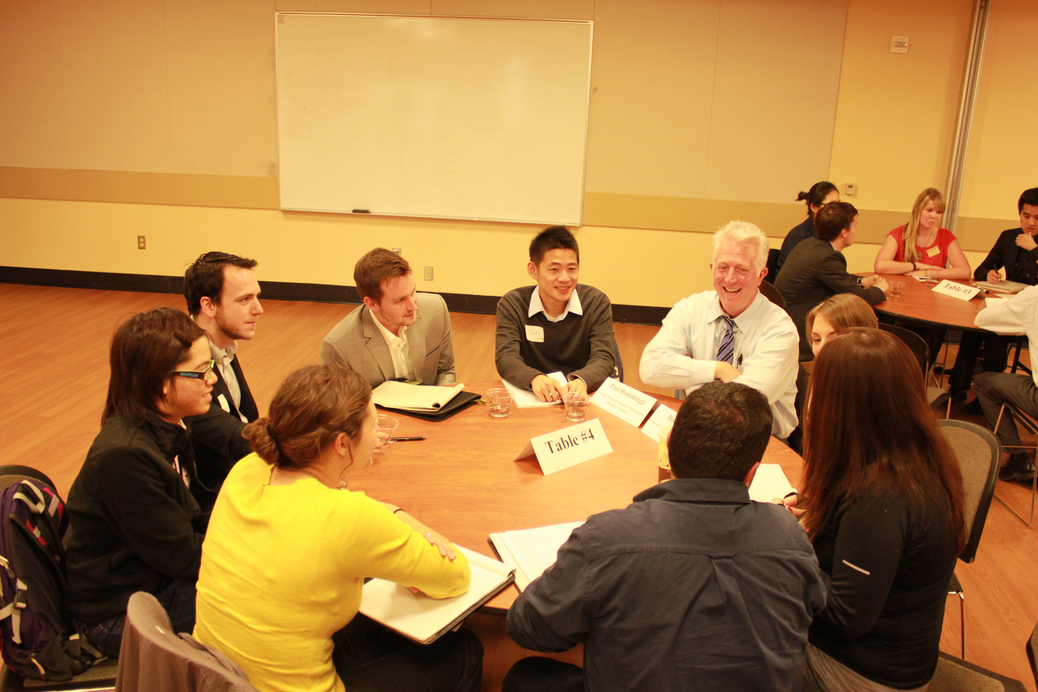 international business careers portland state mim other career events that are held throughout the year include workshops on resume and cover letter writing interviewing skills and workshops specifically