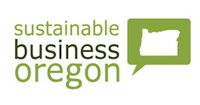 Sustainable-Business-Oregon Logo