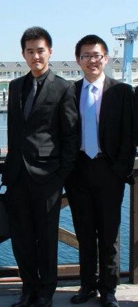 Joey&Tianli2